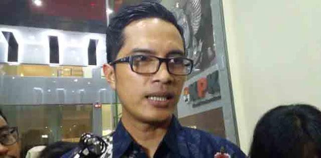 Pemanggilan Anggota DPR ke KPK Tak Perlu Izin Presiden