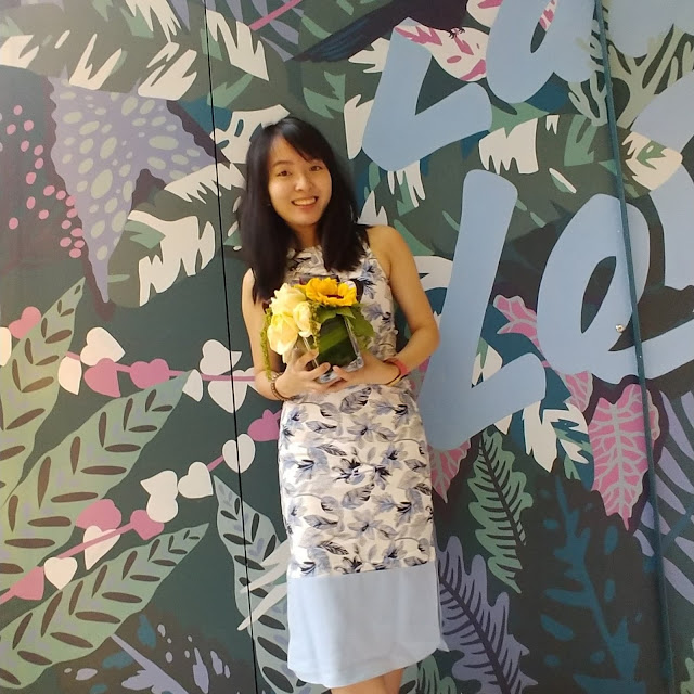 best flower delivery singapore review