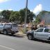 PM realiza desocupação em terreno invadido na avenida Capitão - Mor - Gouveia