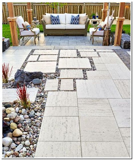Stamped Concrete Patio Pros And Cons Solution