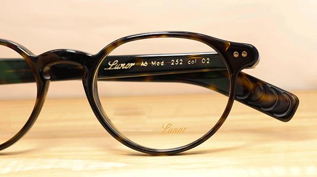 Lunor(ルノア)A6 Mod.252