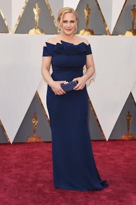 Patricia Arquette Oscars 2016