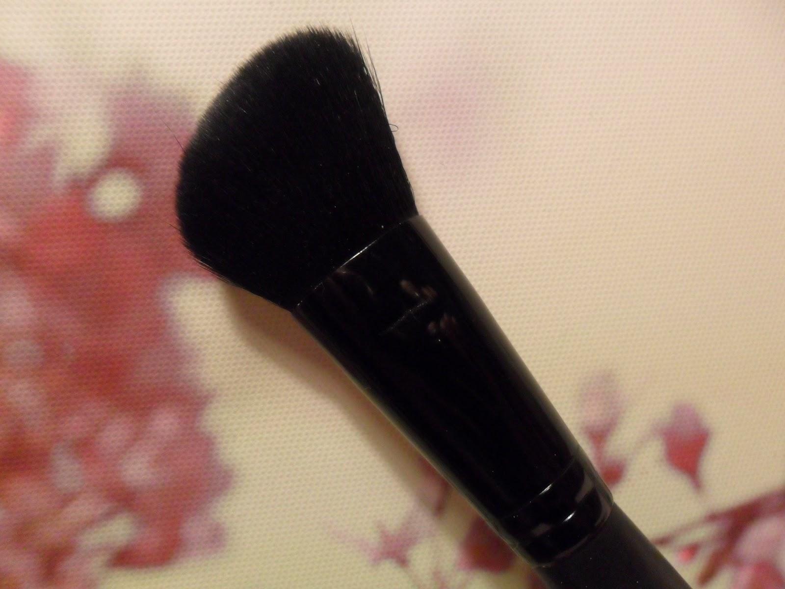 Angled Blush Brush by e.l.f. #11