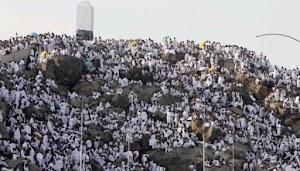 Keutamaan Puasa Arafah Pada Bulan Zulhijjah