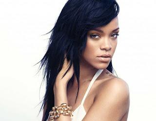 singer Rihanna Hot women