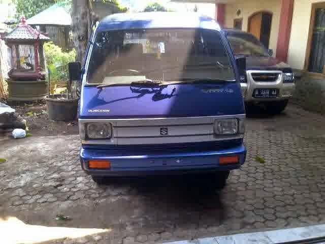 Harga Mobil Bekas Suzuki Carry - OtoNTips