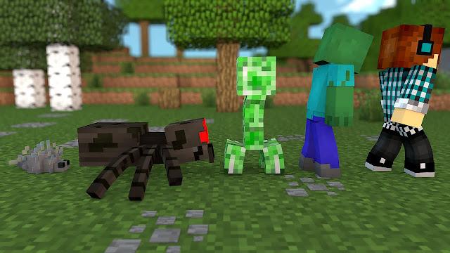 Minecraft Full Version