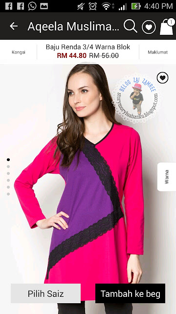 http://www.zalora.com.my/Lace-Color-Block-Top-272939.html