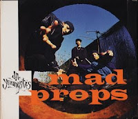 Da Youngsta's - (1994) Mad Props (CDS)