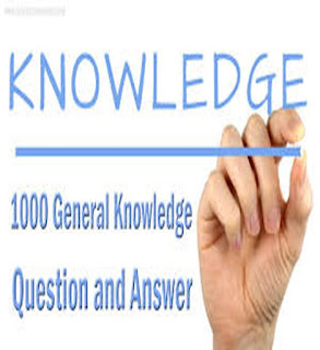 1000 general knowledge questions pdf