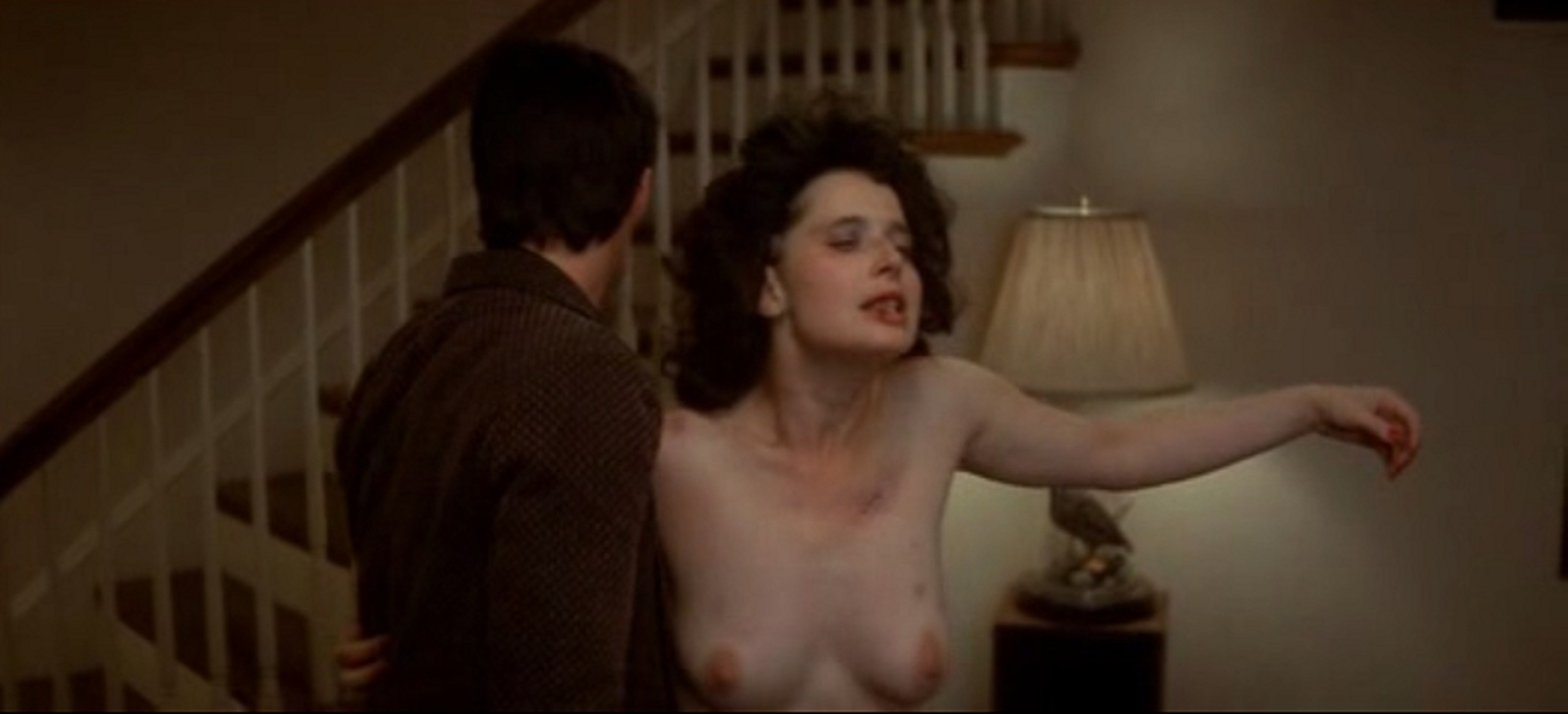 Laura harrington nude