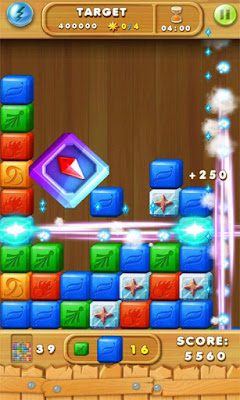 Adventure Cube Apk v1.0 (Mod Money)