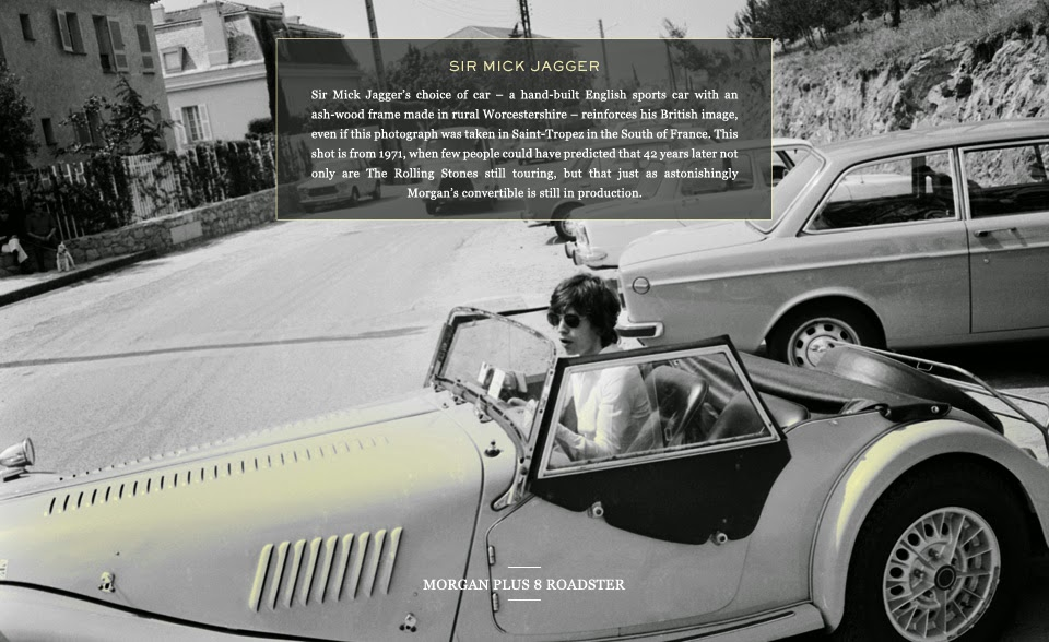 fashionspam: STARS IN THEIR CARS!