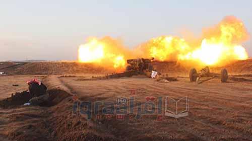 اخبار سوريا اليوم الاثنين 16-5-2016 ايران تقرر وقف تدعيم سوريا والعراق بعدم ارسال مقاتلين للدولتين