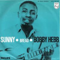 Sunny (Bobby Hebbs)