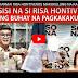 ITO NAH!: INSTANT KARMA! RISA HONTIVEROS MAKUKULONG NA KASO INIHANDA NG NI AGUIRRE! PANOORIN