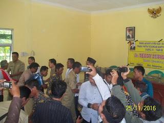 Ketua Komisi A DPRD Karawang Dorong Realisasi Bansara