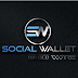 Social Wallet providing comfortability for social network users