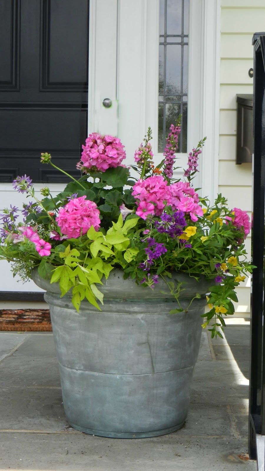 Common Ground Container Planter Inspiration