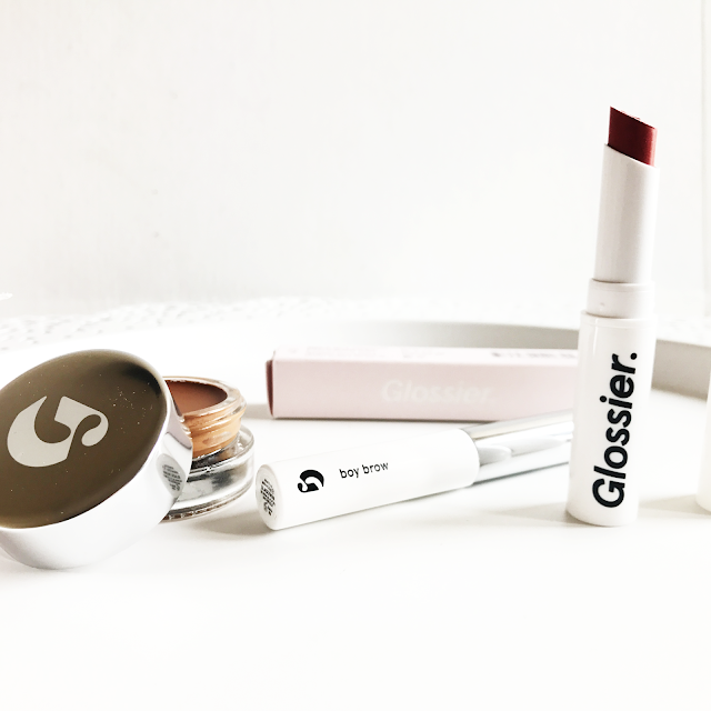 Glossier Comes to the UK