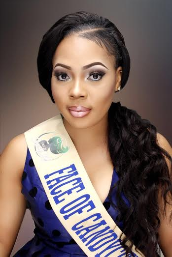 Image result for CandyCity Nigeria 2016 Beauty queen shows off pretty makeover in new Photos