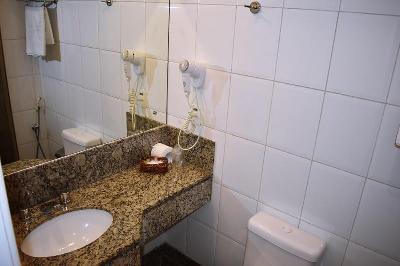 Hotel com bom preço em Salvador