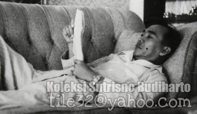 Soekarno dan Indonesia dalam Rekaman Foto