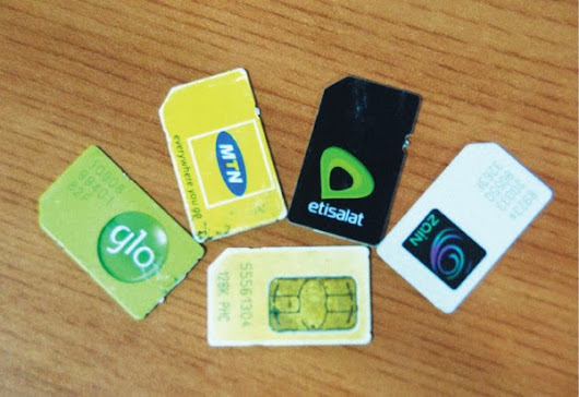 Mobile operators lose 39 million lines