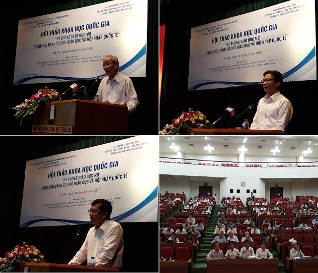 Tổng quan về tài nguyên giáo dục mở - OER (Open Educational Resources) và một kịch bản giả tưởng về tương lai của giáo dục Việt Nam