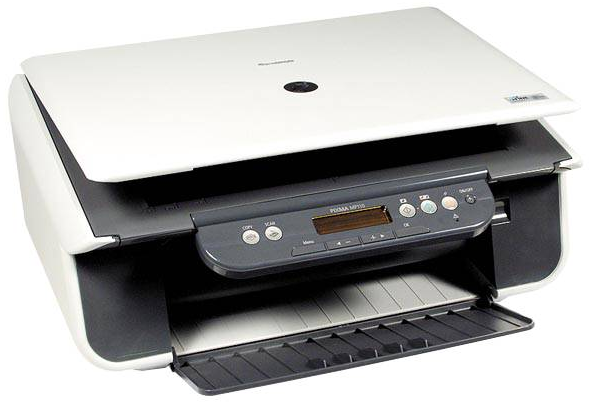 PIXMA MP110 SCANNER DRIVER FREE
