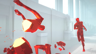 SUPERHOT pc game wallpapers images screenshots