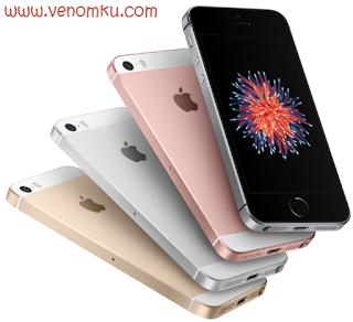 no.4 - iPhone SE
