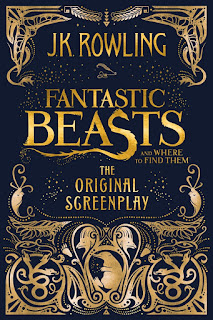 Fantastic Beasts and Where to Find Them: The Original Screenplay - J. K. Rowling [kindle] [mobi]