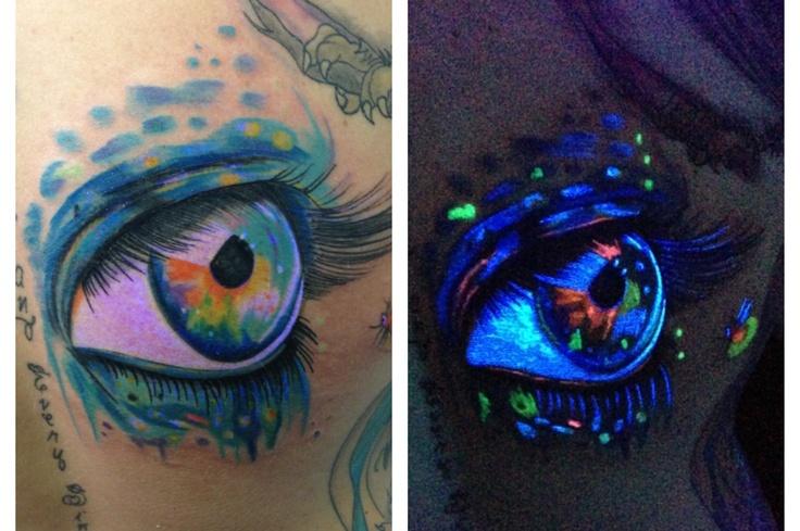 Los Tatuajes Ultravioletas Pros Y Contras Belagoria La Web De