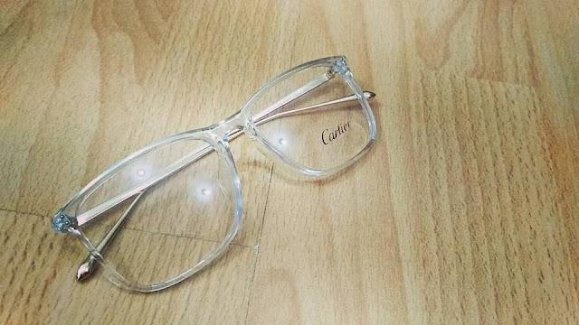 Kacamata Minus murah semarang