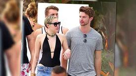 Miley Cyrus et Patrick Schwarzenegger aiment tourner des sex tapes