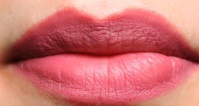 KIKO Smart Lipliner in 712 Rose Mauve review swatches