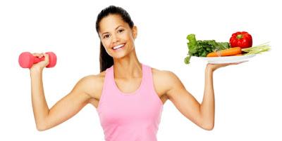 Mantén buena salud