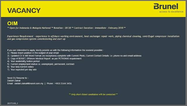 Contemporary Brunel Energy Resume Adornment - Best Resume Examples ...