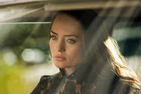 Laura Haddock in Transformers: The Last Knight (16)