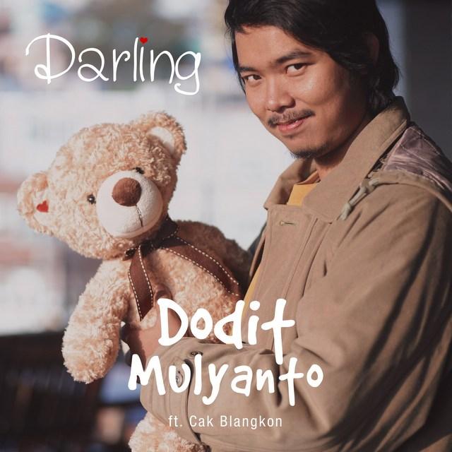 Lirik Dodit Darling dan artinya