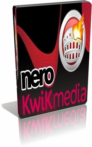 Free Download Nero Kwik Media 12.5.00300 New