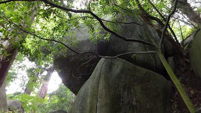 岩角山 (本宮市)