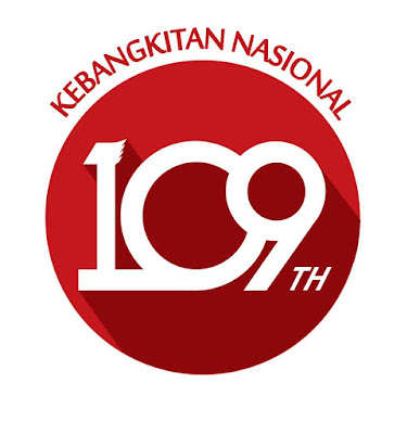 Logo Hari Kebangkitan Nasional 2017