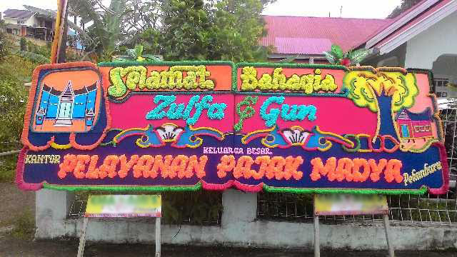 Toko Bunga Padang Panjang Toko Bunga Kambuna Florist