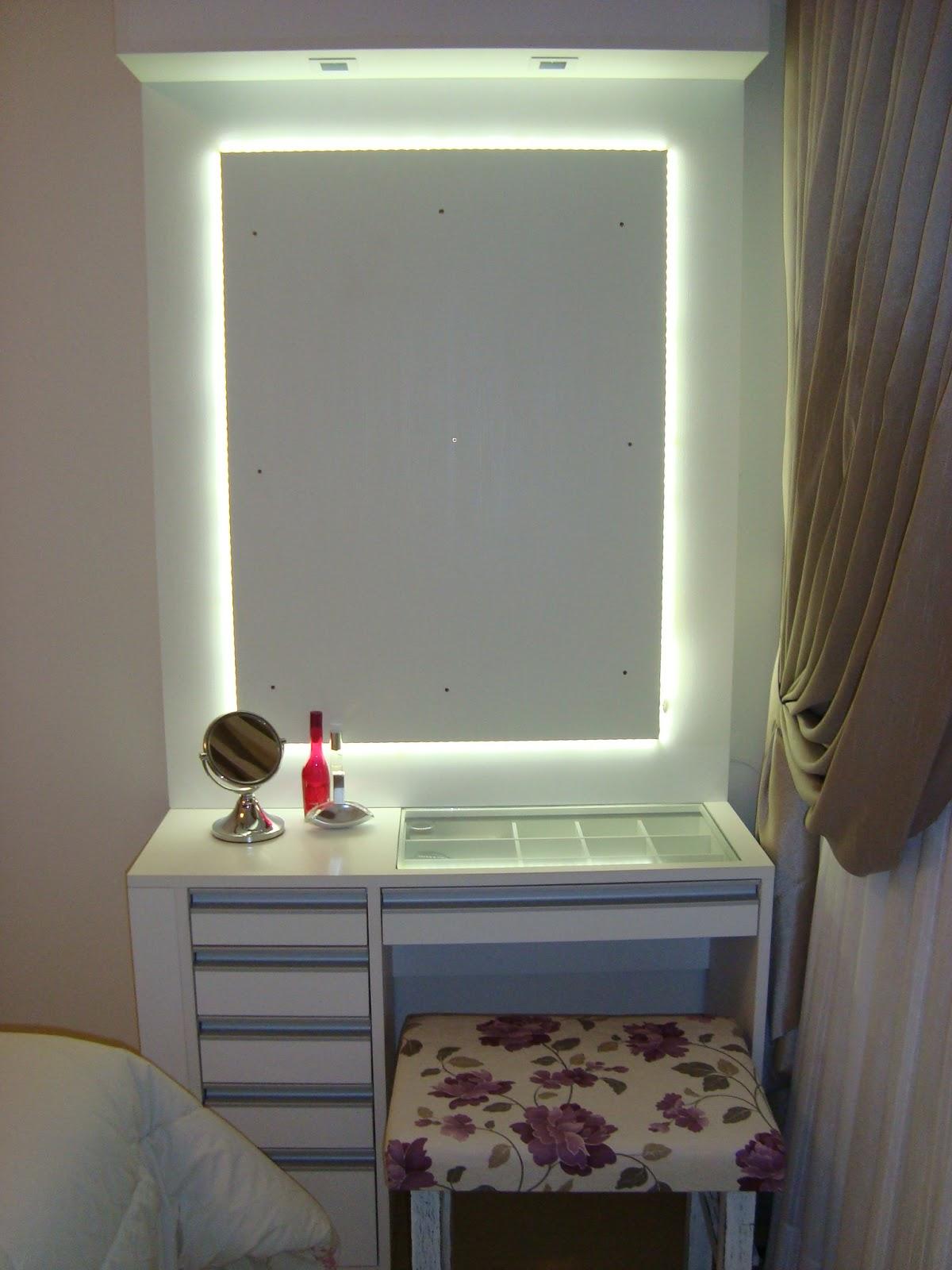 Patrcia Zottis Projeto e decorao  quarto de casal