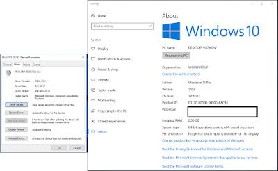 How to get working RTL2832U + R820T2 on Windows 10   Dalvik Planet