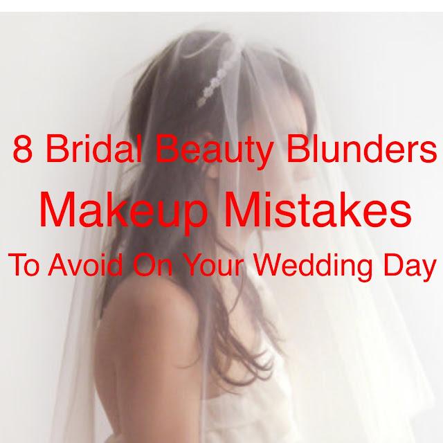 Bridal-Beauty-Blunders