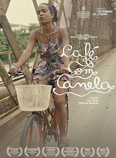 Café Com Canela - HDRip Nacional