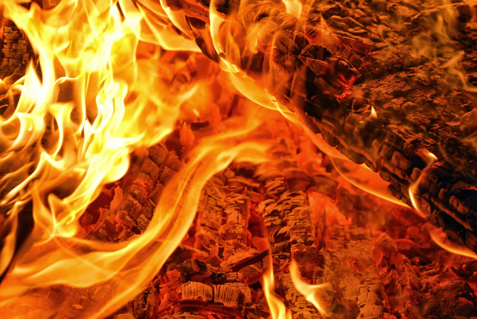 Hd Wallpapers Blog: Fire Flames Wallpapers